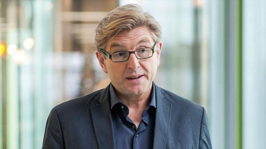 Keith Weed, Chief Marketing & Communications Officer, Unilever