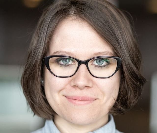 Magdalena Sosna, Marketing and Communications Manager w GfK Polonia