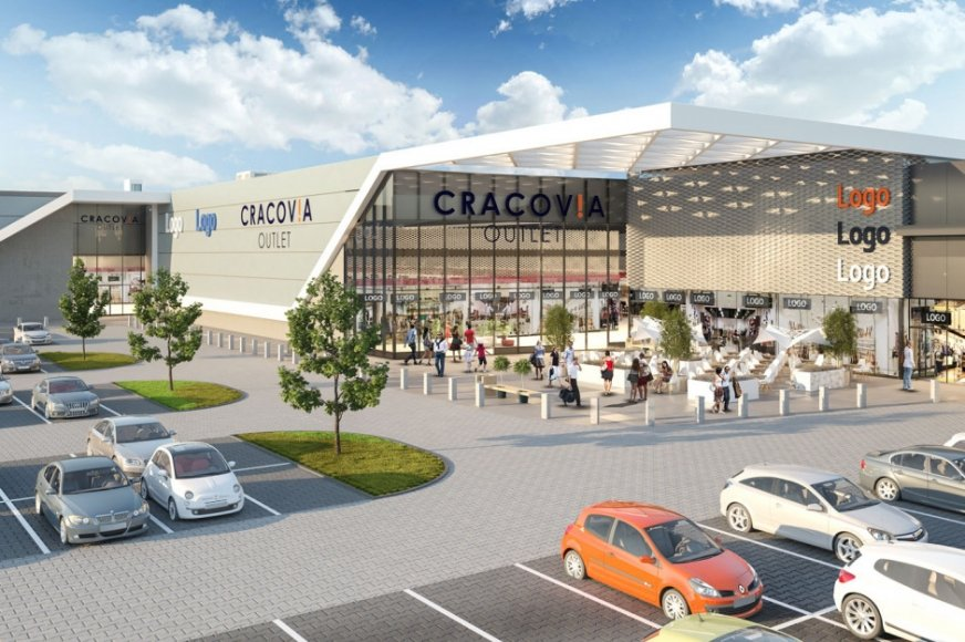 Cracovia Outlet