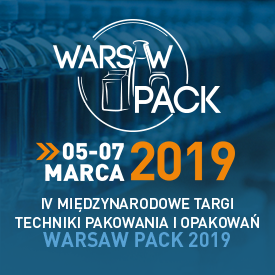 WARSAW PACK - Rectangle (luty 2019)